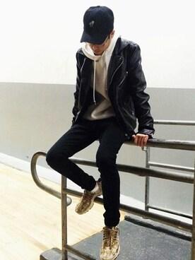 (Topman) using this sean kim looks