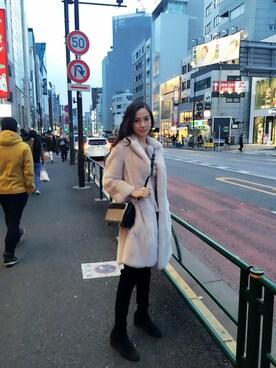angelababyさんの(Alexander Wang|アレキサンダーワン)を使ったコーディネート