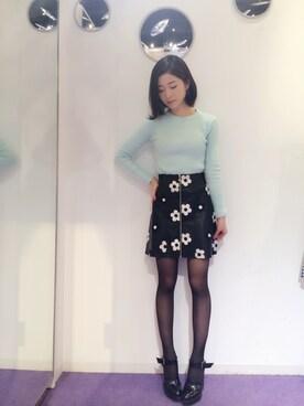 Dolly&Molly 渋谷パルコ店|marimoさんのコーディネート