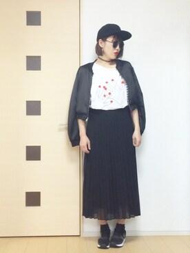 u_yukiさんのコーディネート