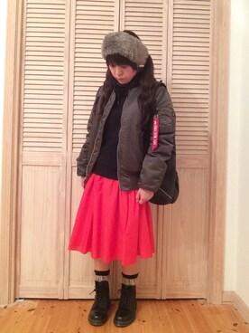 キラ☆キラさんの(DOUBLE NAME|ダブルネーム)を使ったコーディネート