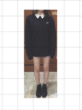 박정민さんの(Nike|ナイキ)を使ったコーディネート