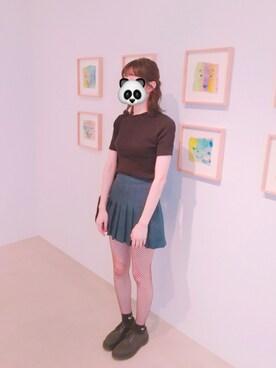 박정민さんの(NIKE ナイキ)を使ったコーディネート