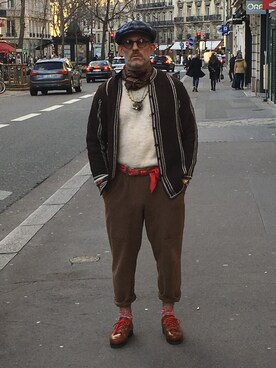 Jay Kos looks
