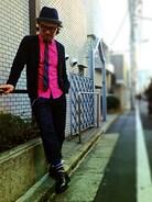 春〜 やっぱり、ピンク‼︎‼︎‼︎! 桜色