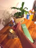 yo_Hey!さんの「Stussy x Kuumba Incense VENTURA(STUSSY|ステューシー)」を使ったコーディネート