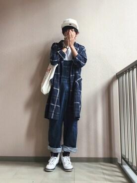 凪さんの(AIR JORDAN|エアジョーダン)を使ったコーディネート