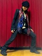 Yosuke looks