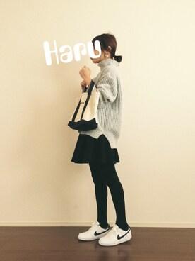 Haru☆さんの(DHOLIC|ディーホリック)を使ったコーディネート