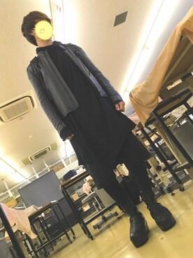 ぺん太郎2さんの(INAISCE|インアスカ)を使ったコーディネート