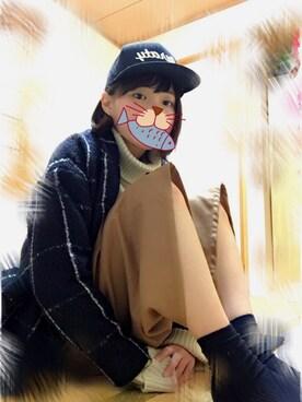 ユ キ +さんの(w closet ダブルクローゼット)を使ったコーディネート