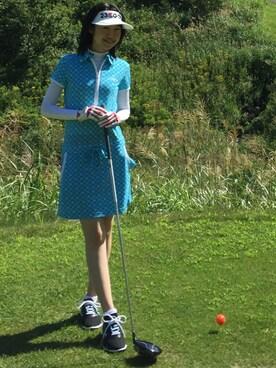 Yukiさんの(23区スポーツ|ニジュウサンクスポーツ)を使ったコーディネート