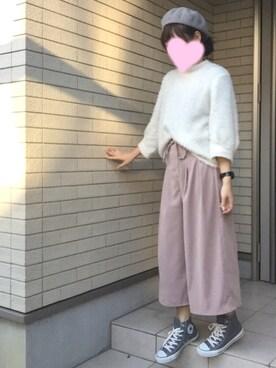 hiromama。さんの(しまむら|シマムラ)を使ったコーディネート