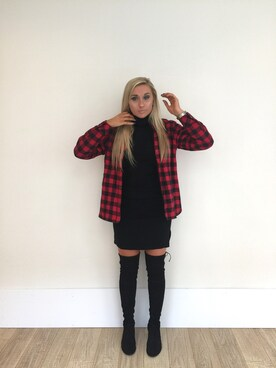 (autumn cashmere) using this Kota looks