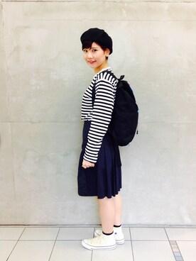 ビームス ストリート 梅田 tomoyosonodaさんの(FWK by engineered garments)を使ったコーディネート