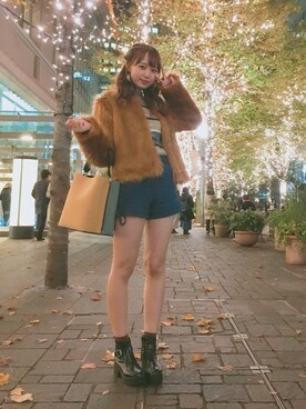 (FOREVER 21) using this バイちゃん looks