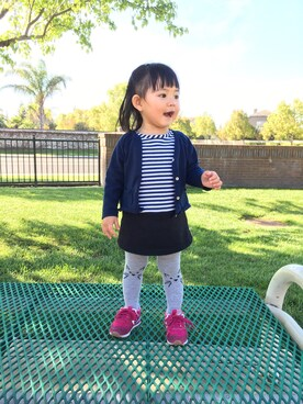 (ZARA KIDS) using this Audrey looks