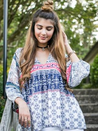 (H&M) using this Maryam Ishtiaq looks
