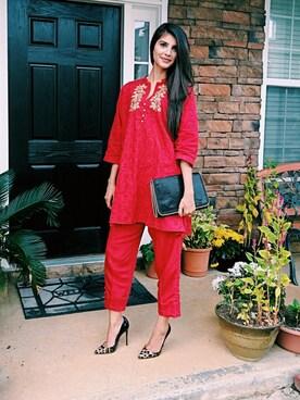 (Charming Charlie) using this Maryam Ishtiaq looks