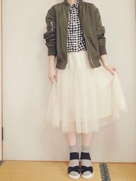 (Forever21) using this ななたん looks