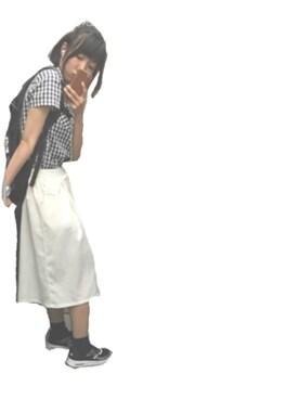 sumi.さんの(KOBE LETTUCE|KOBE LETTUCE)を使ったコーディネート