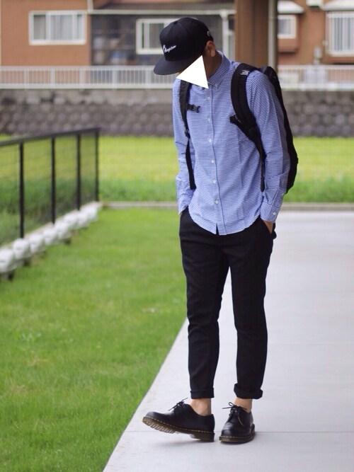 黒パンツで春夏の大人メンズコーデは完璧!?実践したいコーデ25選紹介