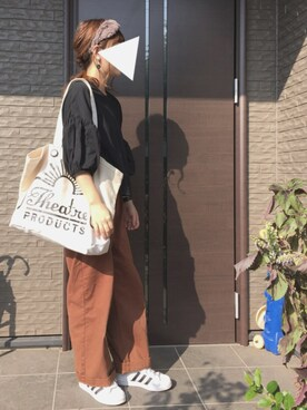 kazumi*さんの(URBAN RESEARCH Sonny Label|アーバンリサーチサニーレーベル)を使ったコーディネート