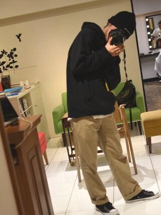 OWL|junpei shinoharaさんの(call me)を使ったコーディネート