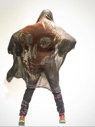(Alexander McQueen) using this Brian Ingram looks