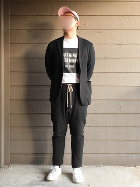 (UNIQLO) using this 小さい大根 looks