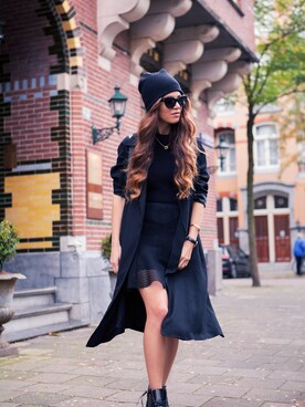 (ZARA) using this NeginMirsalehi looks