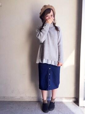 haru ◎さんのコーディネート