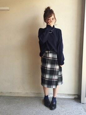 haru ◎さんの(GU|ジーユー)を使ったコーディネート