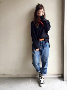 haru ◎さんの(TONE SELECT GOODS|トーンセレクトグッズ)を使ったコーディネート