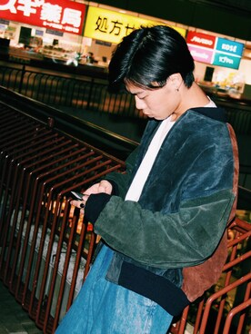 (Lee) using this Kenji looks