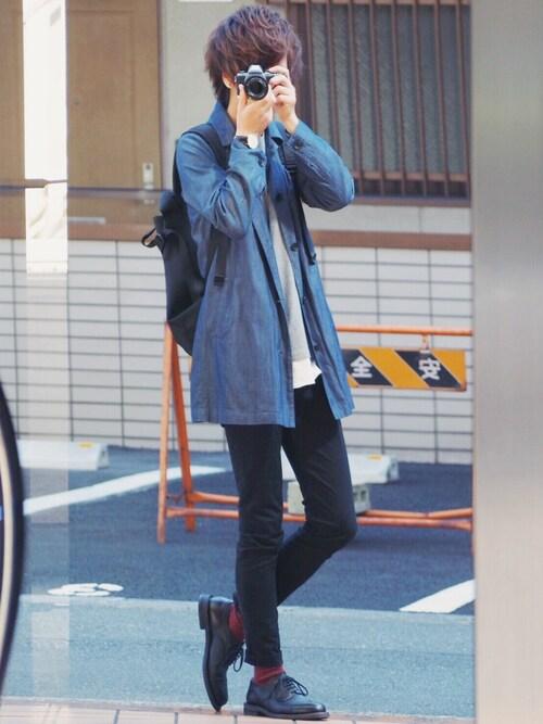 【レディース/メンズ別】30代のおすすめファッションコーデ