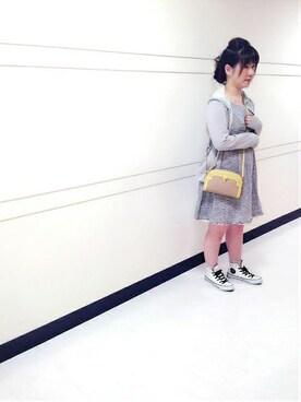 SAZABY 名古屋名鉄 KUNOさんの(SAZABY サザビー)を使ったコーディネート