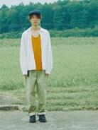 「PARABOOT MICHAEL 7165 04/パラブーツ ミカエル #(Paraboot)」 using this kyoya looks