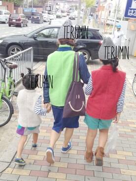 teruminさんのコーディネート