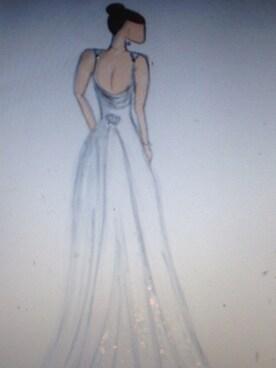 (fashion sketches dress) using this DiDi looks