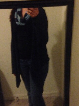 (Lucky Brand) using this DiDi looks