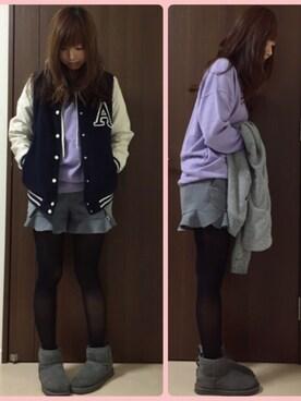 nana♡さんの(アリエル👠💕)を使ったコーディネート