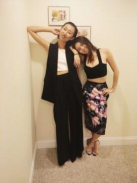 (Christian Dior) using this Jialu Lin  looks