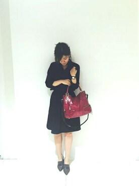 立川ルミネbijiness by SAZABY|CHONANさんのコーディネート