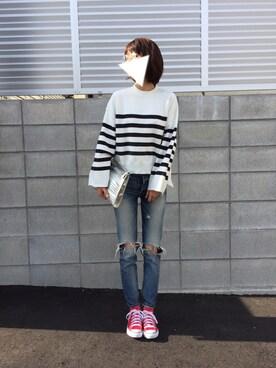 mi-chanさんのコーディネート