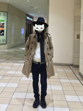 makoさんの(UNITED TOKYO|ユナイテッドトウキョウ)を使ったコーディネート
