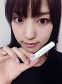 飯窪春菜さんの「Fragrance Solid Perfume EVELYN*(retaW|リトゥ)」を使ったコーディネート