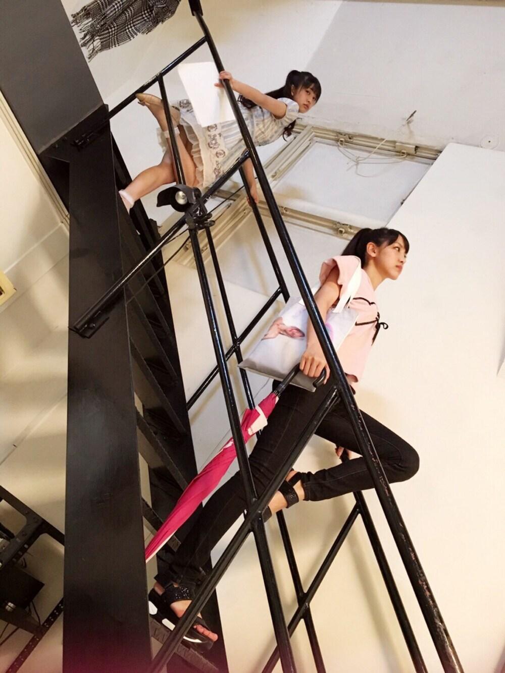 【モーニング娘。10期】 飯窪春菜さんのガーリーなお部屋 【はるなんvol.129】YouTube動画>24本 ->画像>905枚