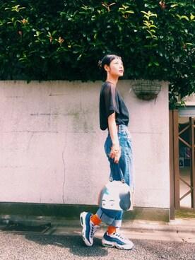 IZUMIさんの(PLAIN CLOTHING|プレーンクロージング)を使ったコーディネート