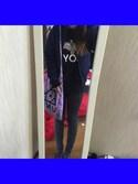 「BOY London Eagle Sweatshirt - Black(Boy London)」 using this nozomi.k looks